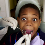 Don't Let Your Child Inherit Your Fear of The Dentist